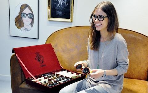 Sarah Alcaide