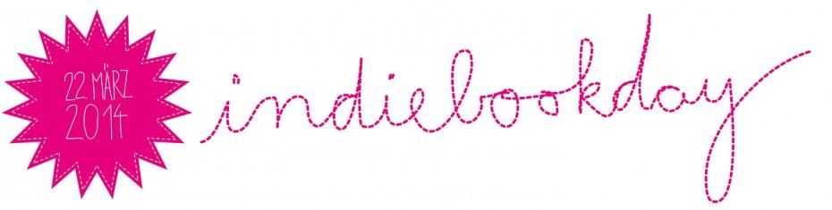 Indiebook-Day Logo